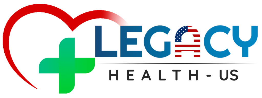 Legacy Health US