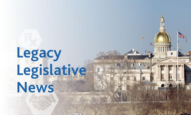 Important Legislative Updates